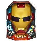 Iron Man 2 Talking Helmet