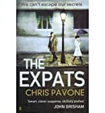 The Expats (Thorndike Thrillers)