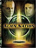Did Jane Espenson trigger an Alien Nation reboot, or ... ? [51LFvRJ35bL. SL160 ] (IMAGE)