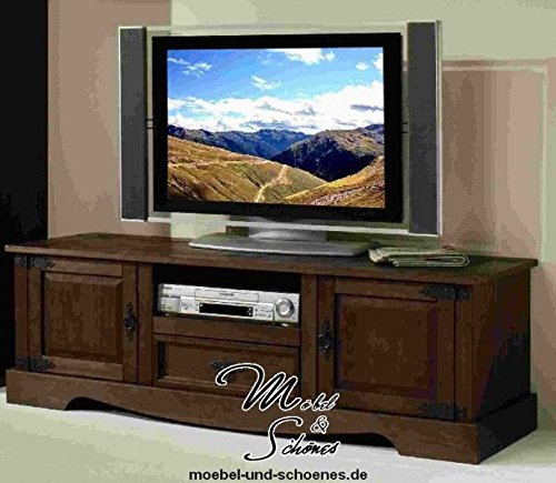 tv lowboard kolonial. Black Bedroom Furniture Sets. Home Design Ideas