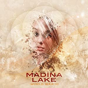 Madina Lake - World War +Bouns [Japan CD] QIHC-10020