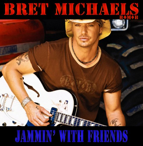 Bret Michaels - Good Songs and Great Friends