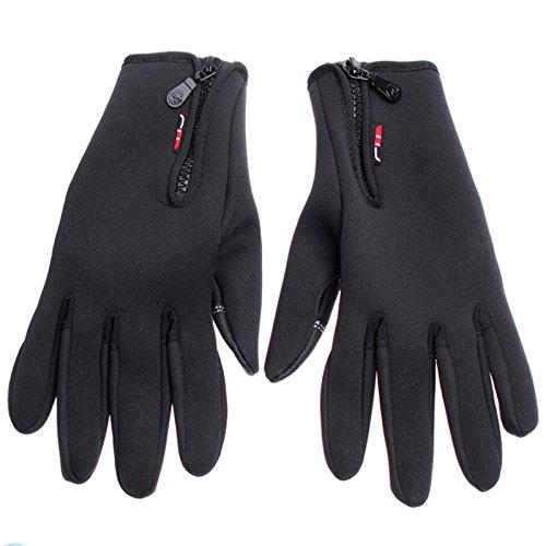 andoer-antivento-leather-soft-warm-protective-guanti-glove-da-uomo-nero-m-l-xl-disponibili-m