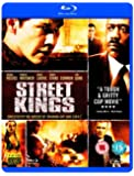 Street Kings [Blu-ray] [Import]