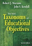 img - for The New Taxonomy of Educational Objectives (text only) 2nd(Second) edition by R. J. Marzano,J. S. Kendall book / textbook / text book