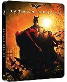 Batman - Begins [ 2005 ] [ Steelbook ] [ Blu-Ray + DVD ]