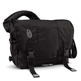 "Timbuk2 Kindle Messenger Bag (Fits 6"" Display, 2nd Generation Kindle) Black/Black/Black"