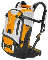 Hydrapak Morro Hydration Pack, 3-Liter/100-Ounce, Tangerine