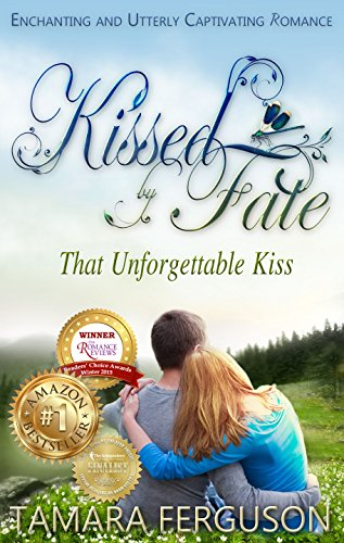 That Unforgettable Kiss by Tamara Ferguson ebook deal