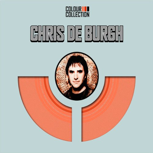 Chris De Burgh - Colour Collection - Zortam Music