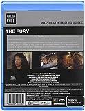 Image de Fury [Blu-ray]