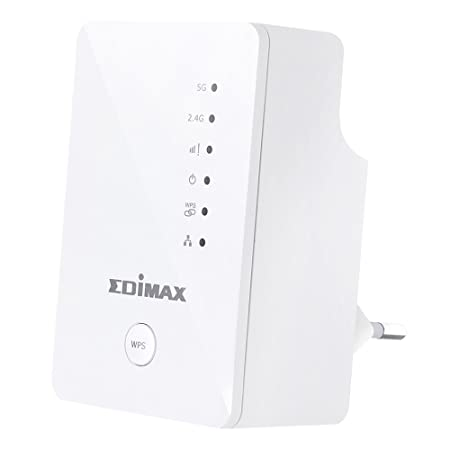 Edimax 7438ac AC1200 3t3r Smart Wireless Range Extender