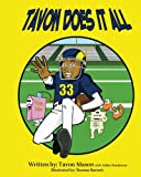 img - for Tavon Does It All book / textbook / text book