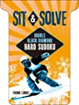 Sit & Solve® Double Black Diamond...