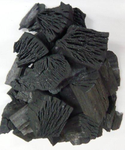 最高級 国産くぬぎ 木炭 4kg 奈良県宇陀市産 黒炭