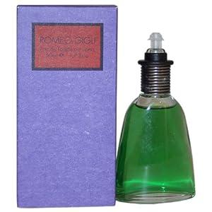 Romeo Gigli for Men 1.7/50 Ml Splash