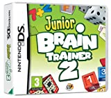 echange, troc Junior Brain Trainer 2 (Nintendo DS) [import anglais]