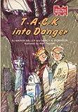 T*A*C*K into Danger (0590324055) by Marvin Miller