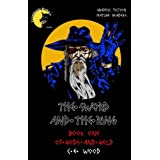 "Of Gods and Gold (The Sword and the Ring)von ""Chaz Wood"""
