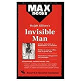img - for Invisible Man (MAXNotes Literature Guides) by Gracer David M. (1996-05-03) Paperback book / textbook / text book