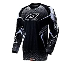 O'Neal Racing Youth Element Jersey Youth XLarge/Black/White