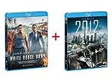 ホワイトハウス・ダウン×2012 特別パック[Blu-ray/ブルーレイ]