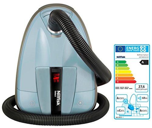 nilfisk-select-comfort-upright-vacuum-cleaner-27l-800-w-a-blau