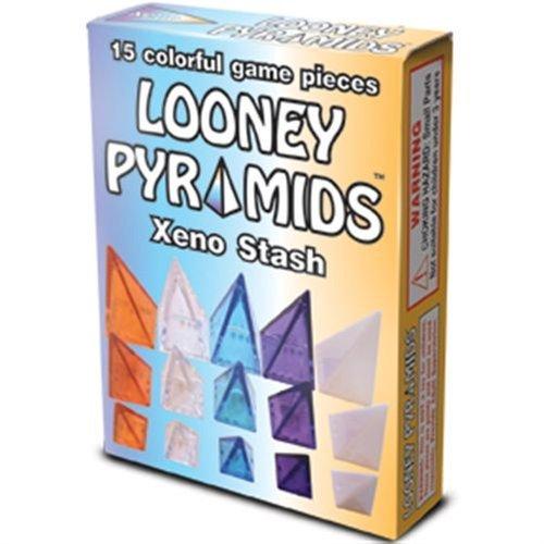 Looney Pyramids Xeno Stash - 1