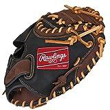 Rawlings RHT Player Preferred 32.5-inch Catchers Mitt Baseball Glove RCM325SB