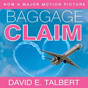 Baggage Claim Audiobook