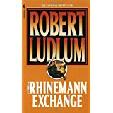 The Rhinemann Exchangeby Robert Ludlum