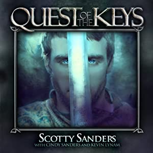 Quest of the Keys Audiobook