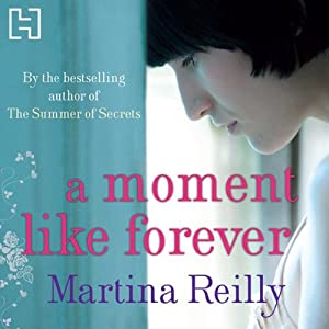 A Moment Like Forever Audiobook