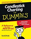 img - for Candlestick Charting For Dummies by Russell Rhoads (2008-04-07) book / textbook / text book