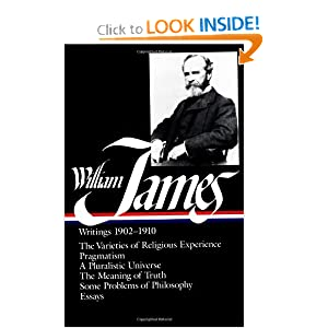 classics essay hafner in library pragmatism Posts about certainty written by erik johnson it's one of seven essays in the book, essays in pragmatism by william james (the hafner library of classics.