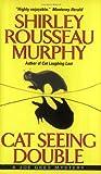 Cat Seeing Double: A Joe Grey Mystery (Joe Grey Mysteries) (006101561X) by Murphy, Shirley Rousseau