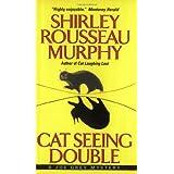 Cat Seeing Double: A Joe Grey Mystery (Joe Grey Mysteries) ~ Shirley Rousseau Murphy