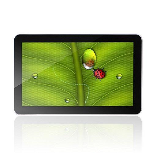 Quad Core Dual Camera Tablet
