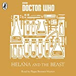 Helana and the Beast: A Time Lord Fairy Tale | Justin Richards