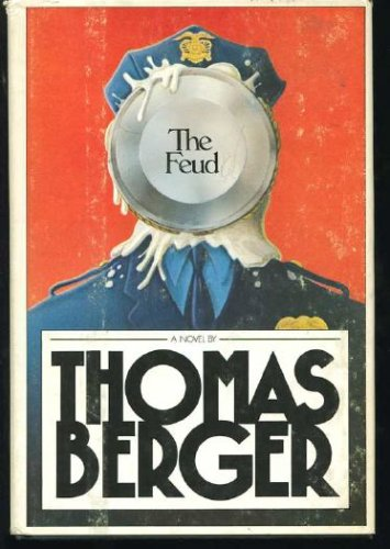 The Feud, THOMAS BERGER