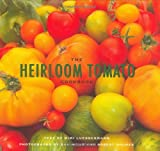 img - for The Heirloom Tomato Cookbook book / textbook / text book