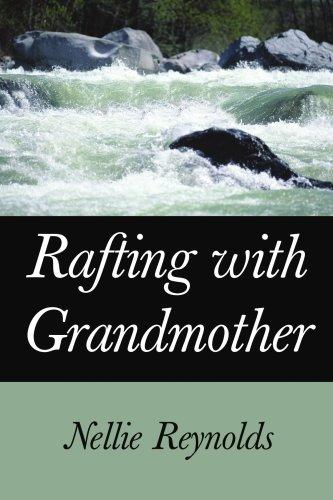Rafting avec grand-mère