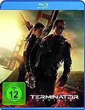Terminator: Genisys BD [Blu-ray]