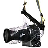 Ewa-Marine EM U-BZ Underwater Housing for DSLR Cameras (Clear)