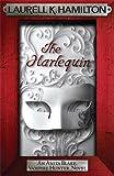 The Harlequin (Anita Blake Vampire Hunter Book 14)