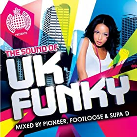The Sound Of UK Funky