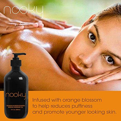 erotic oil massage massasjeeskorte