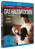 Image de Das Hausmädchen (Blu-Ray) [Import allemand]