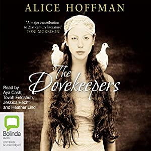 The Dovekeepers Audiobook