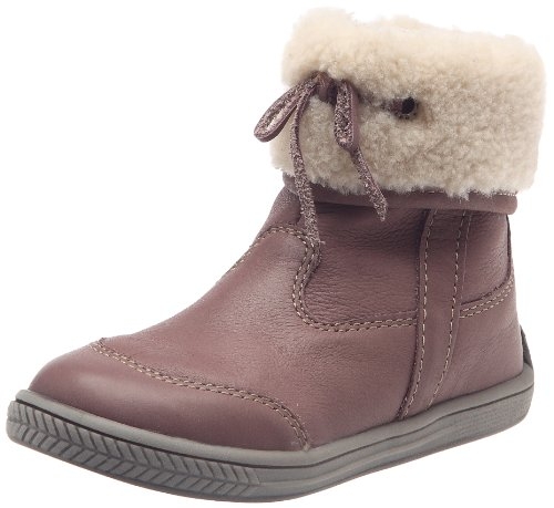 Noel Toddler Mini Skype Old Pink Classic Boot 1Y112288/79 8.5 Child UK